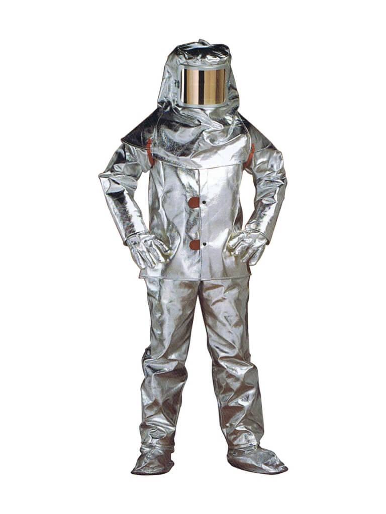 Approach-Suit